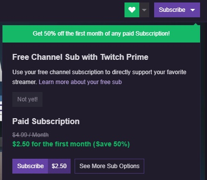 how to sub with twitch prime-6