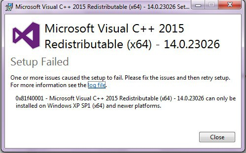 microsoft visual c++ 2015 redistributable-6