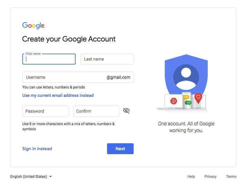 sign in google account-6