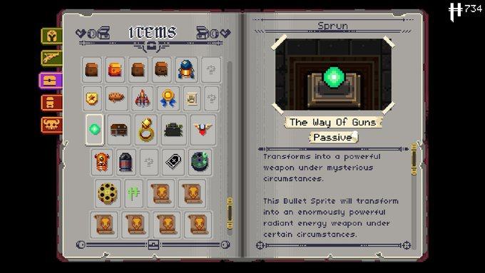 enter the gungeon sprun-0