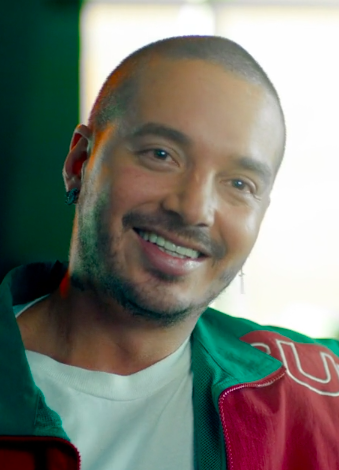 how old is j balvin-0