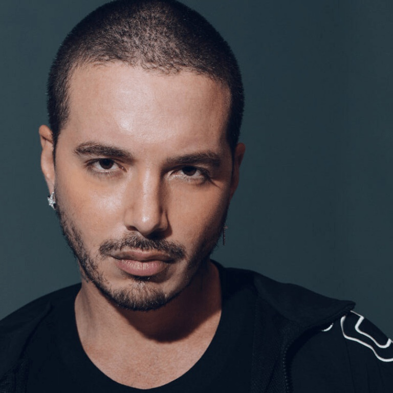 how old is j balvin-6