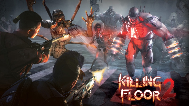 killing floor 2 steam-3
