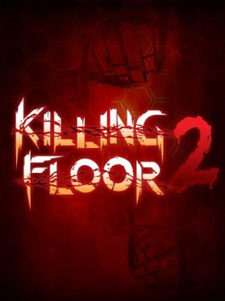 killing floor 2 steam-4
