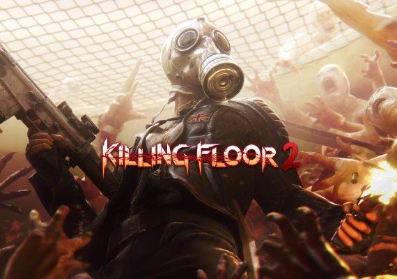 killing floor 2 steam-5