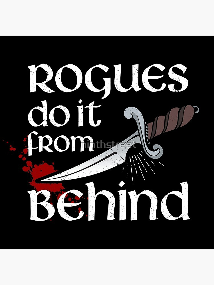 rogues do it from behind-1