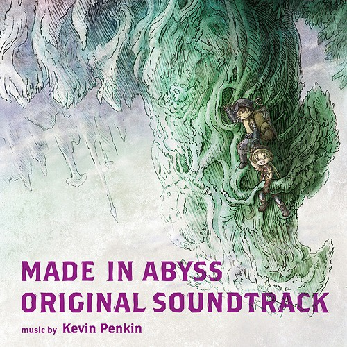 made in abyss soundtrack-0