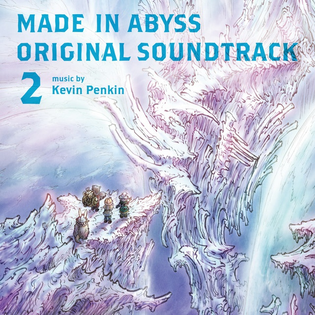 made in abyss soundtrack-1
