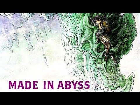 made in abyss soundtrack-3