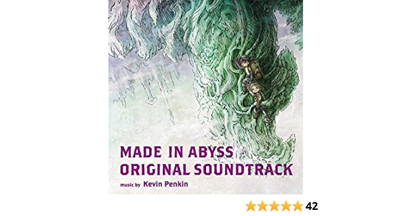 made in abyss soundtrack-5