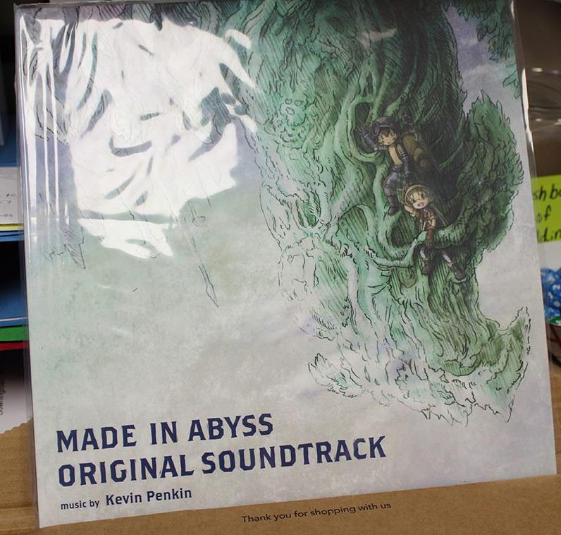 made in abyss soundtrack-8