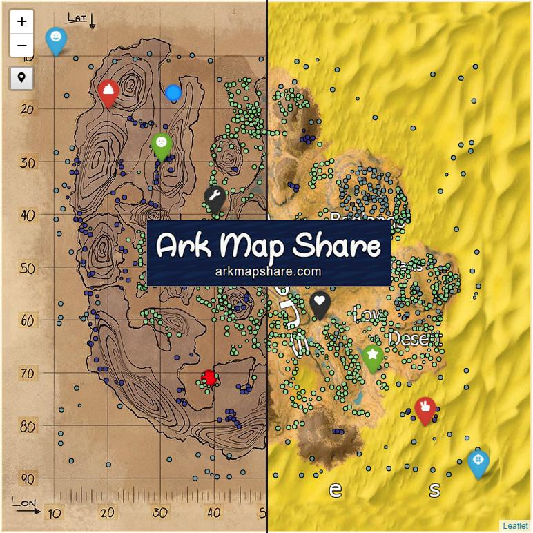 ark scorched earth map-4