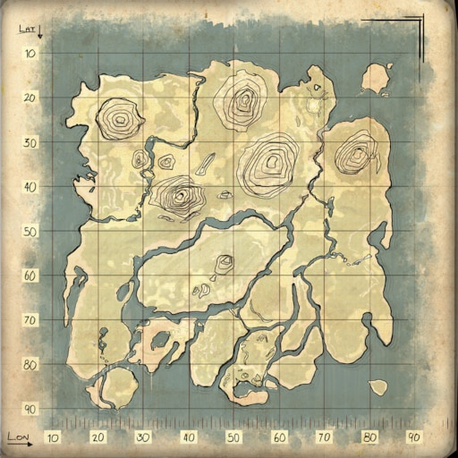 ark scorched earth map-6
