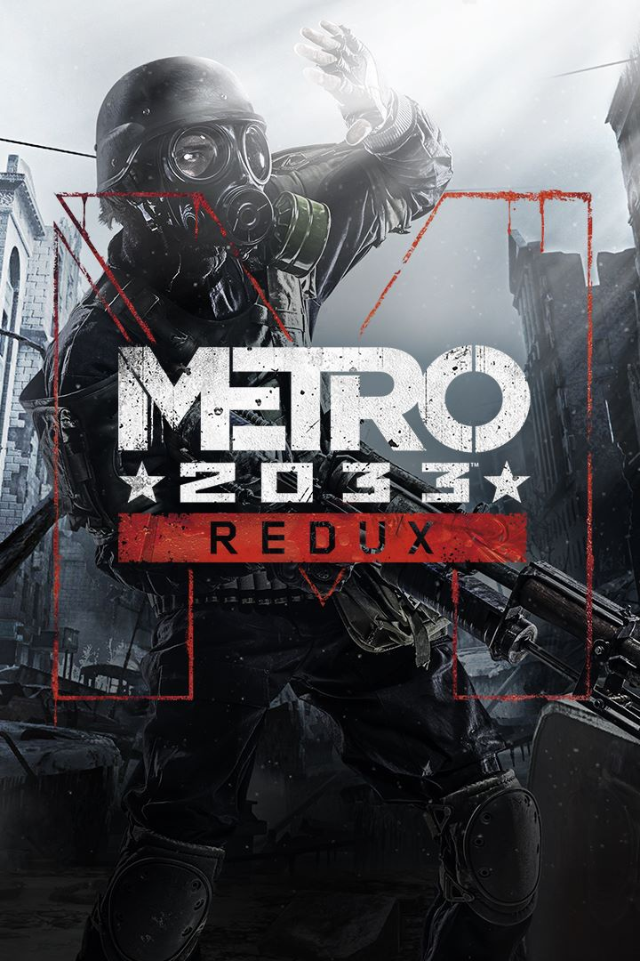 how long is metro 2033-0