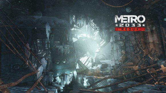 how long is metro 2033-1