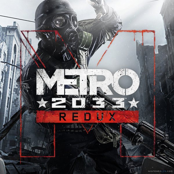 how long is metro 2033-7