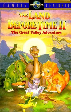 the land before time 2-0