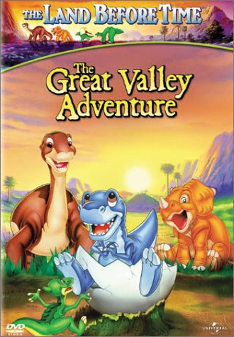 the land before time 2-1