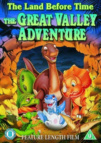 the land before time 2-2