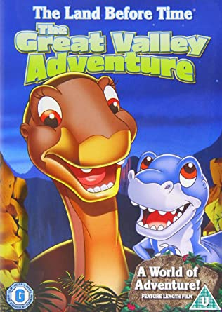 the land before time 2-4