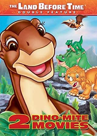 the land before time 2-5