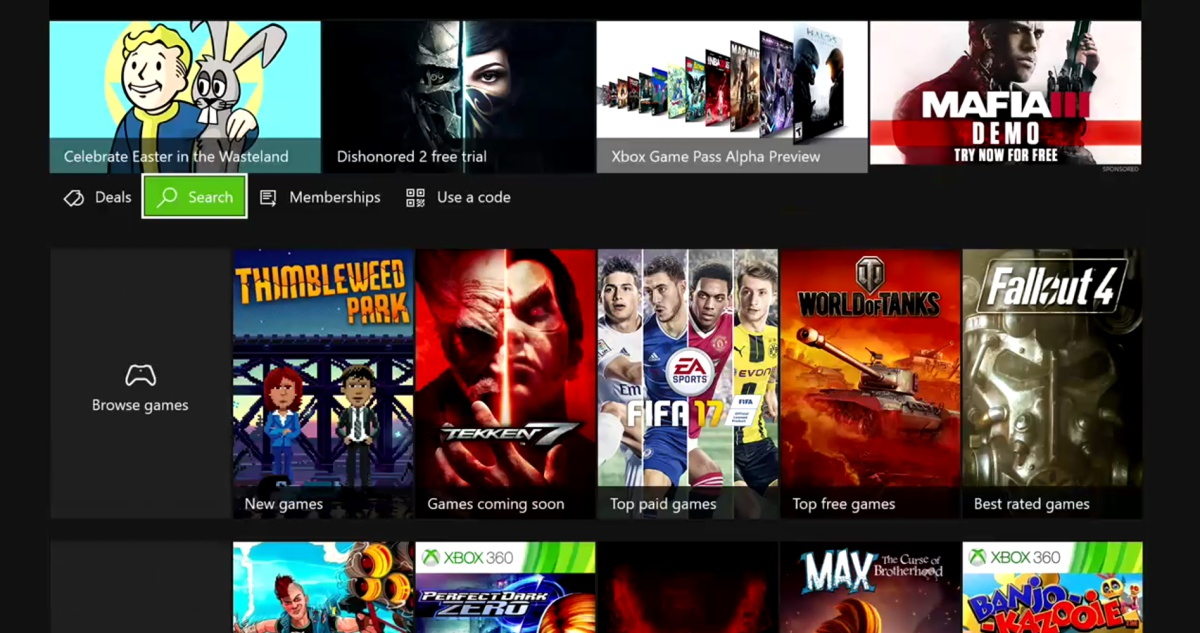 xbox one game store-6