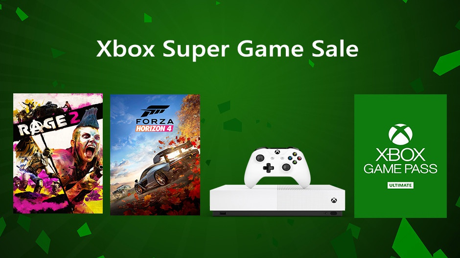 xbox one game sale-4