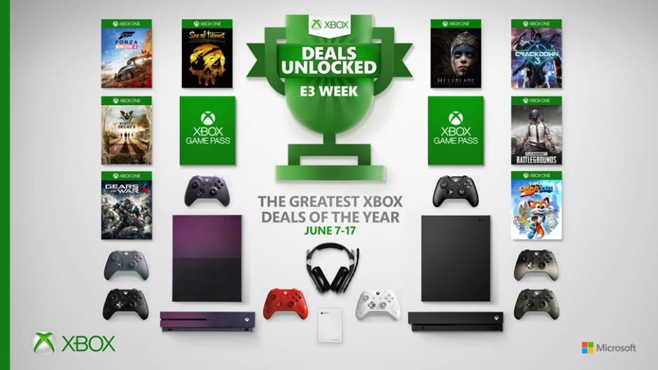 xbox one game sale-7