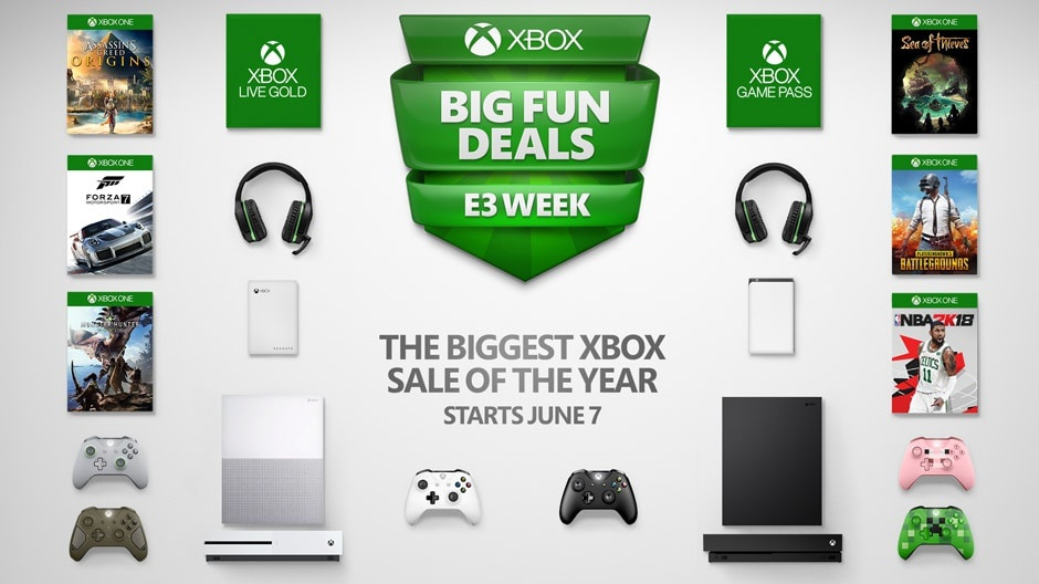 xbox one game sale-8