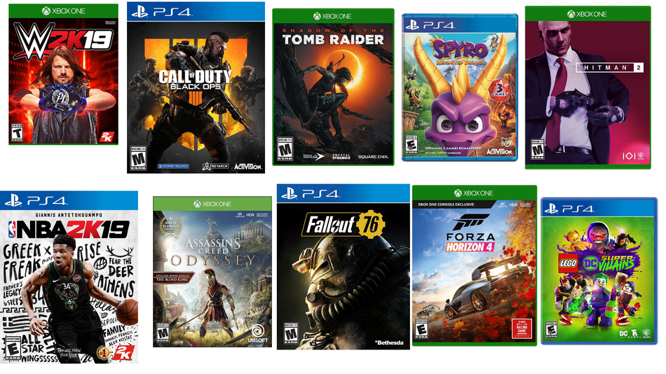 xbox one game sale-9
