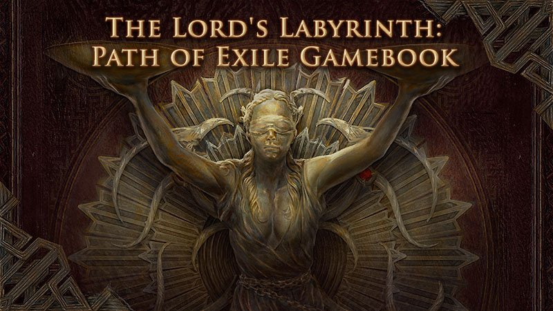 path of exile the lord's labyrinth-2