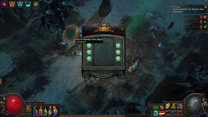 path of exile the lord's labyrinth-3
