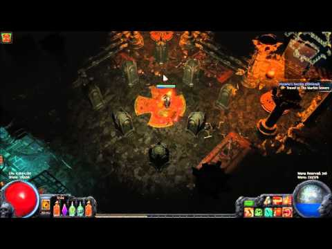 path of exile the lord's labyrinth-9