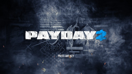 payday 2 official group-0