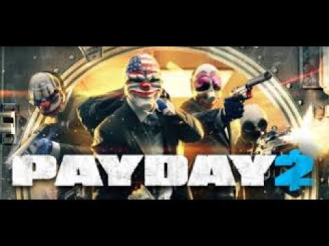 payday 2 official group-3