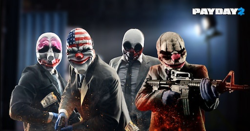 payday 2 official group-5