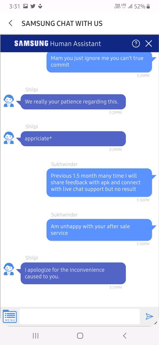 samsung customer service chat-1