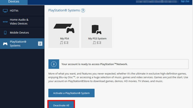 how to deactivate ps4-8