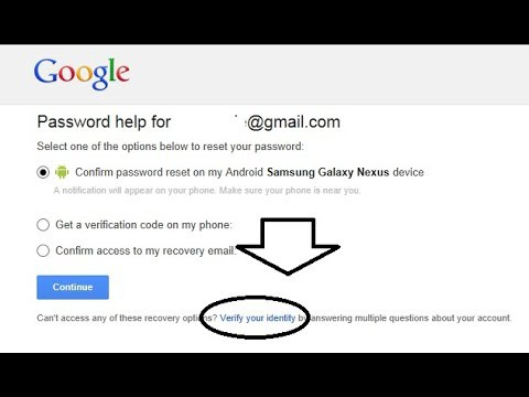google can't verify my account-1