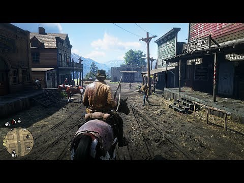 red dead 2 gameplay-0