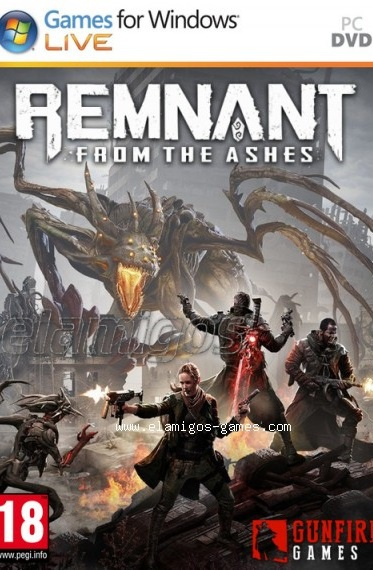remnant from the ashes cheat engine-8