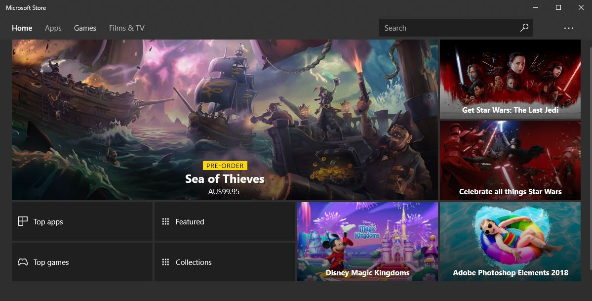 sea of thieves store-0