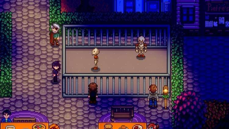 stardew valley spirits eve-1