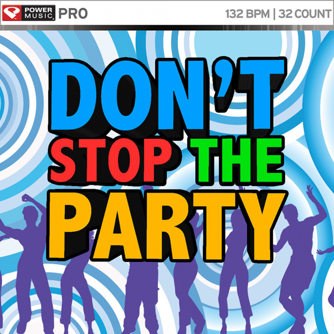 dont stop the party-2