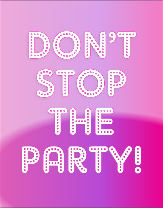 dont stop the party-4