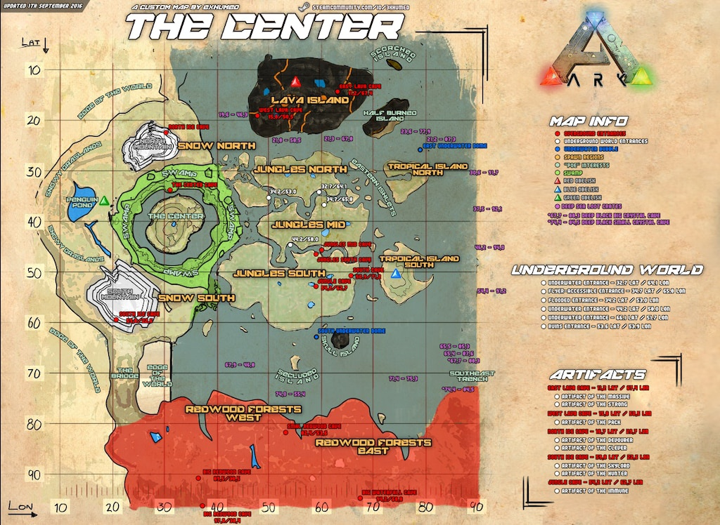 ark center spawn map-4