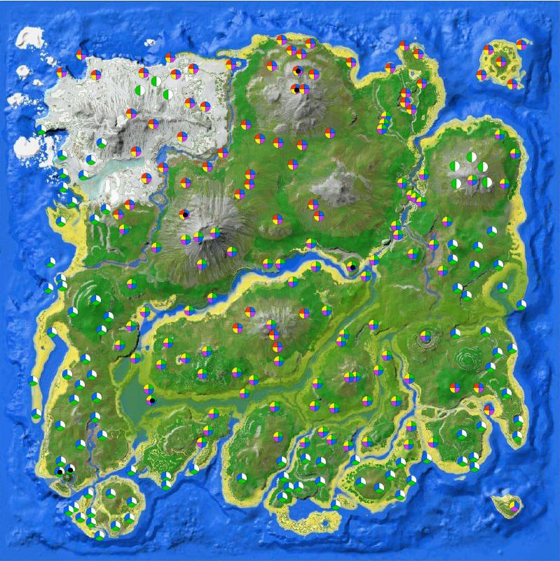 ark center spawn map-9