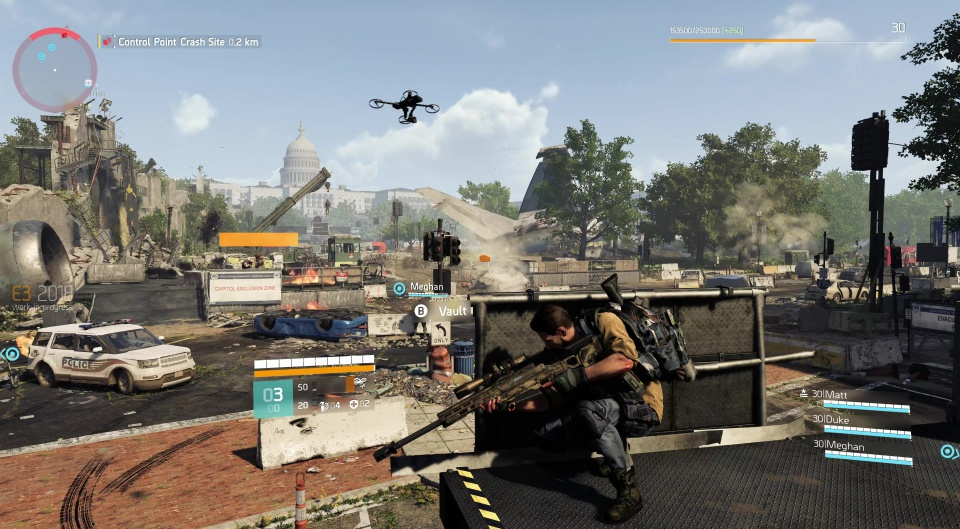 the division 2 gameplay-0