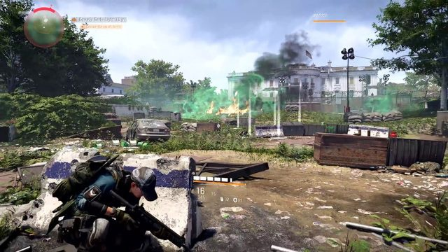the division 2 gameplay-2