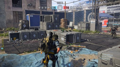 the division 2 gameplay-5
